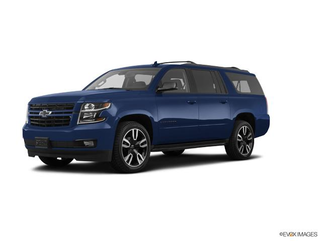 2020 Chevrolet Suburban Vehicle Photo in Greeley, CO 80634