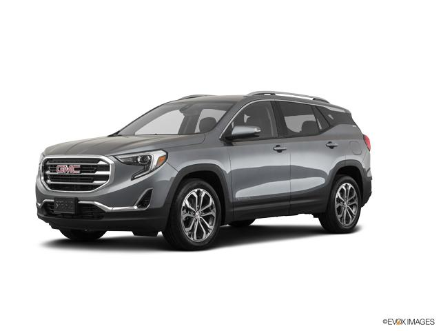2020 GMC Terrain Vehicle Photo in Columbus, GA 31904