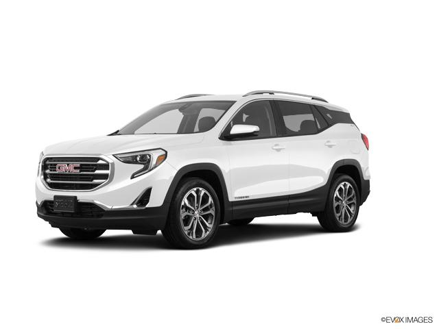 2020 GMC Terrain Vehicle Photo in Dallas, TX 75209