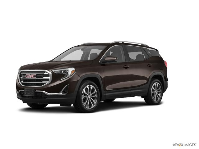 2020 GMC Terrain Vehicle Photo in Nashville, TN 37203