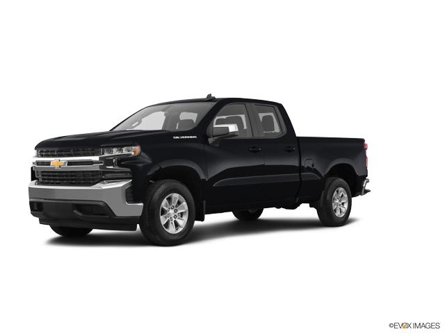 2020 Chevrolet Silverado 1500 Vehicle Photo in Neenah, WI 54956