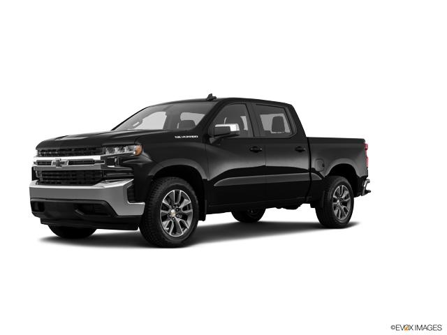 2020 Chevrolet Silverado 1500 Vehicle Photo in North Charleston, SC 29406
