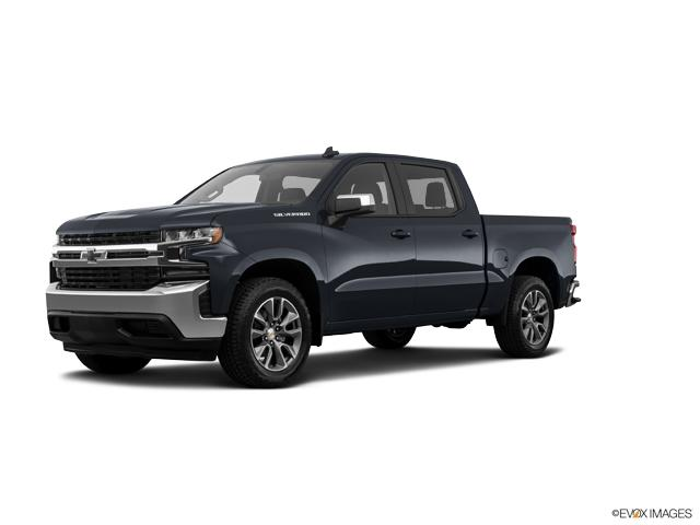 2020 Chevrolet Silverado 1500 Vehicle Photo in Washington, NJ 07882