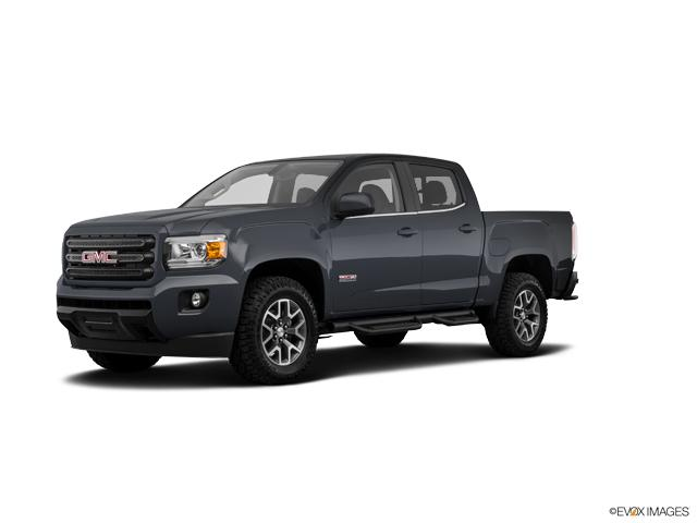 2020 GMC Canyon Vehicle Photo in Kernersville, NC 27284
