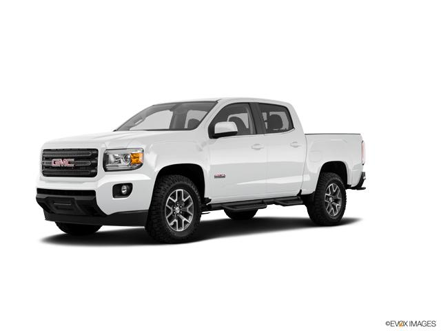 2020 GMC Canyon Vehicle Photo in Moultrie, GA 31788