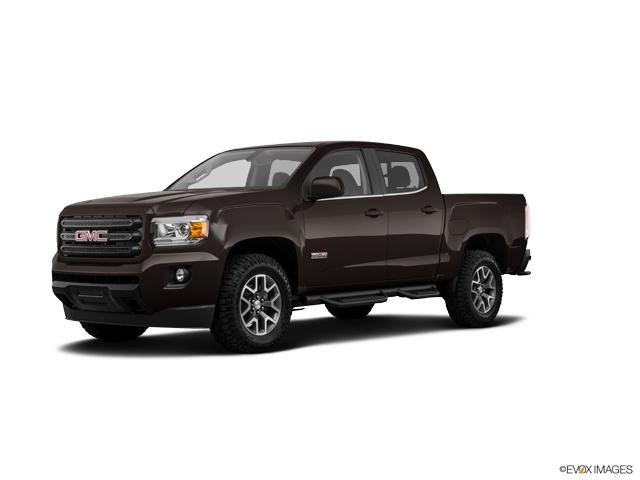 2020 GMC Canyon Vehicle Photo in Helena, MT 59601
