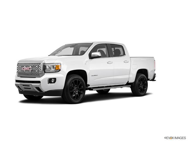 2020 GMC Canyon Vehicle Photo in Baraboo, WI 53913