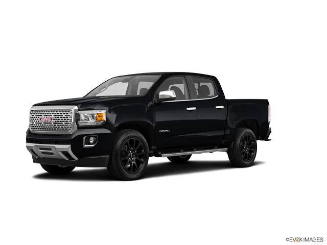 2020 GMC Canyon Vehicle Photo in Elyria, OH 44035