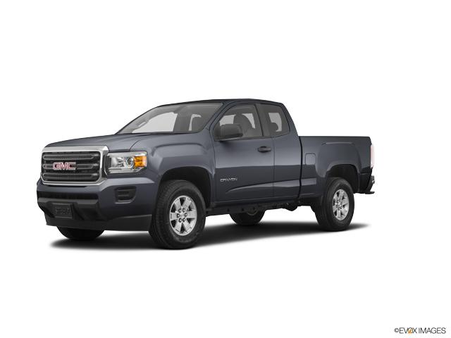 2020 GMC Canyon Vehicle Photo in Edinburg, TX 78539