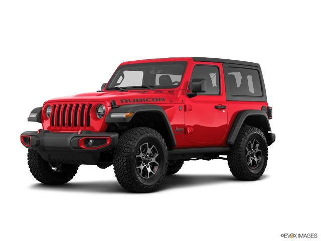 2020 Jeep Wrangler Vehicle Photo in Kaukauna, WI 54130