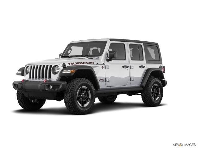 2020 Jeep Wrangler Unlimited Vehicle Photo in Joliet, IL 60586