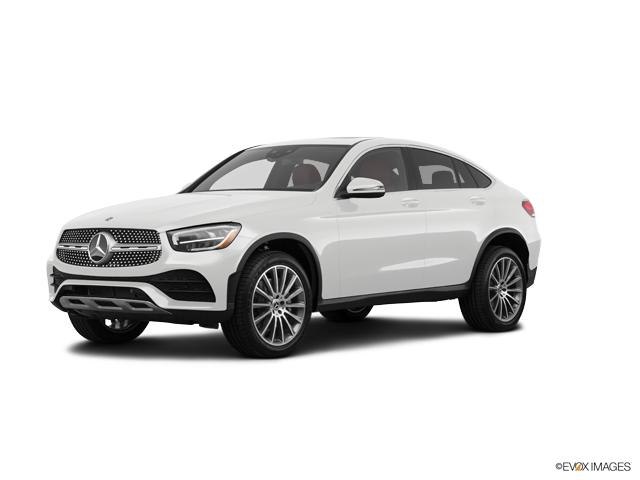 2020 Mercedes-Benz GLC Vehicle Photo in Houston, TX 77079