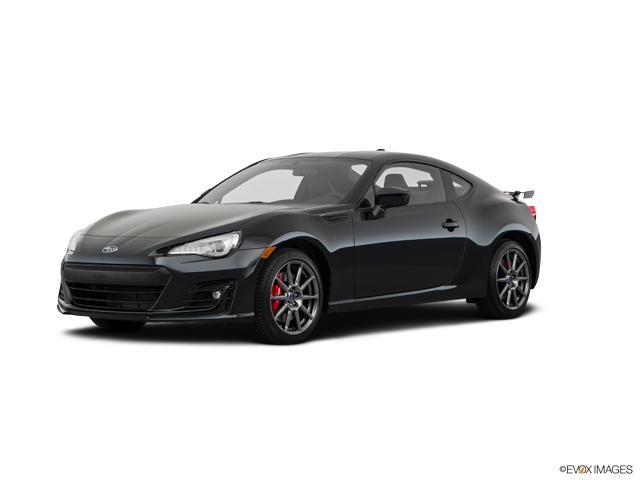 2020 Subaru BRZ Vehicle Photo in Dallas, TX 75209