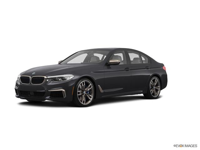 2020 BMW M550i xDrive Vehicle Photo in Grapevine, TX 76051
