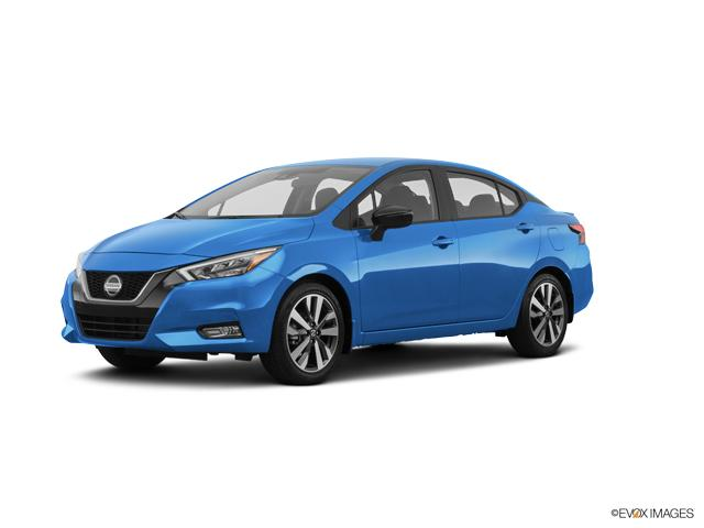 2020 Nissan Versa Sedan Vehicle Photo in Oshkosh, WI 54904