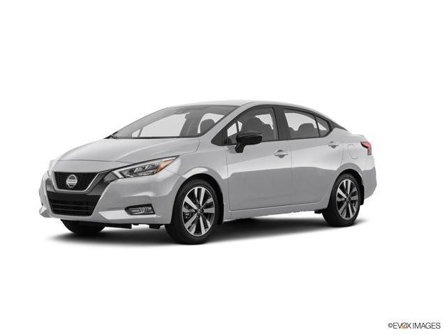 2020 Nissan Versa Vehicle Photo in Killeen, TX 76541