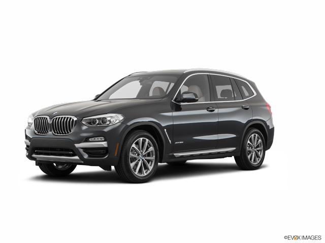 2020 BMW X3 xDrive30i Vehicle Photo in Grapevine, TX 76051