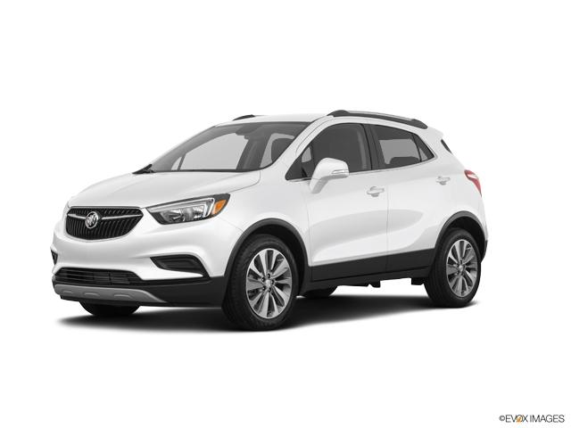 2020 Buick Encore Vehicle Photo in Great Falls, MT 59405