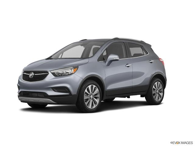 2020 Buick Encore GX Vehicle Photo in Kansas City, MO 64114