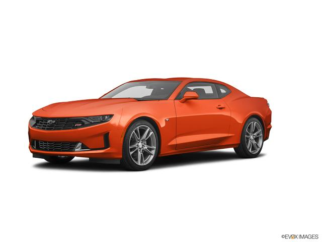 2020 Chevrolet Camaro Vehicle Photo in Gaffney, SC 29341
