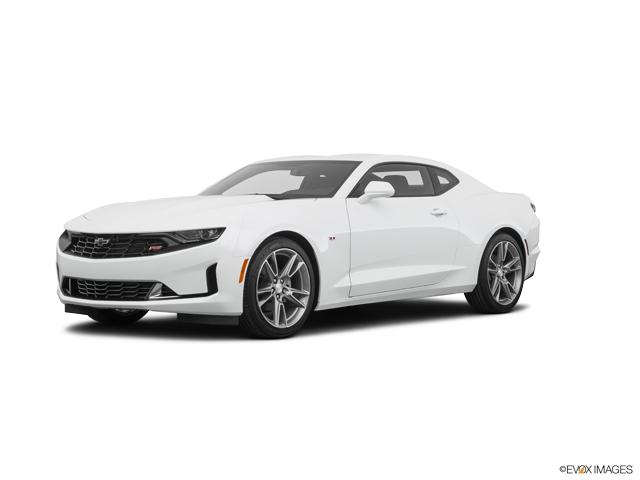 2020 Chevrolet Camaro Vehicle Photo in Henderson, NV 89014