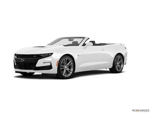 2020 Chevrolet Camaro Vehicle Photo in Monroe, NC 28110