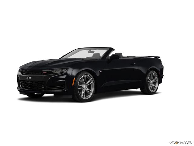 2020 Chevrolet Camaro Vehicle Photo in Pittsburg, CA 94565