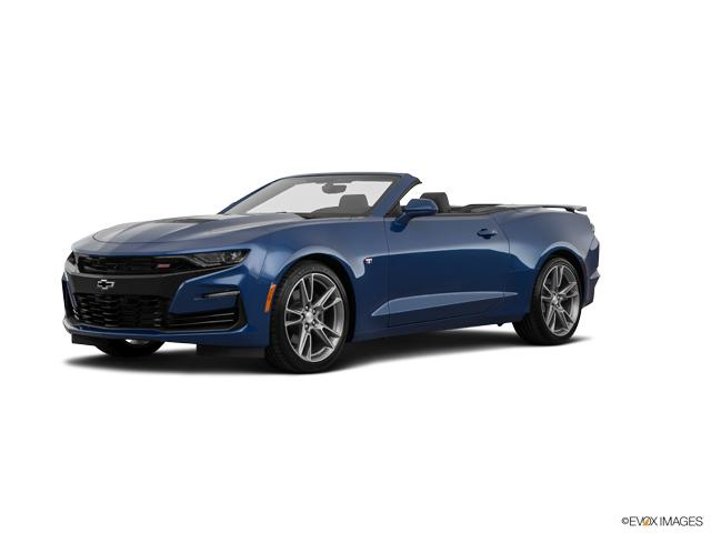 2020 Chevrolet Camaro Vehicle Photo in Champlain, NY 12919