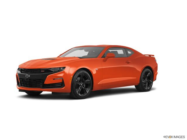 Discover the new Chevrolet Camaro in Milford