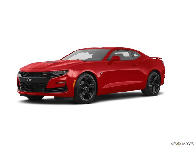 2020 Chevrolet Camaro Vehicle Photo in Helena, MT 59601