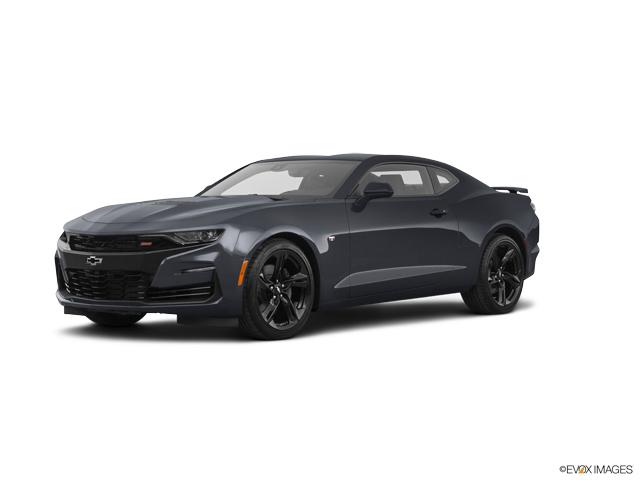 2020 Chevrolet Camaro Vehicle Photo in Sterling, IL 61081