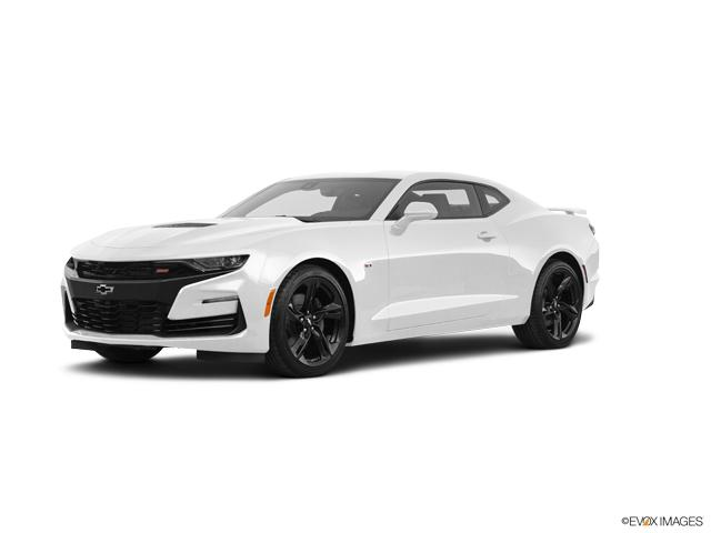 New Chevrolet Camaro Vehicles for Sale in Nashua | MacMulkin