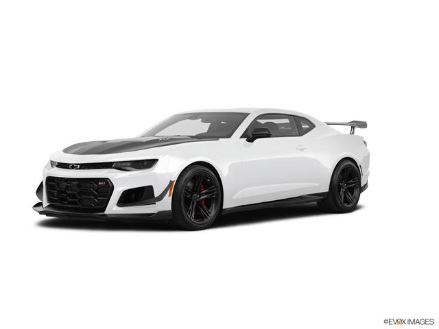2020 Chevrolet Camaro Vehicle Photo in Norfolk, VA 23502