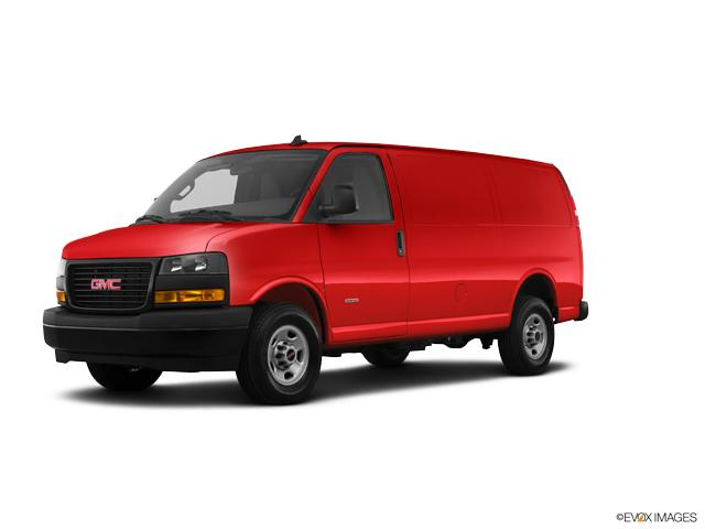 2020 GMC Savana Cargo Van Vehicle Photo in Triadelphia, WV 26059