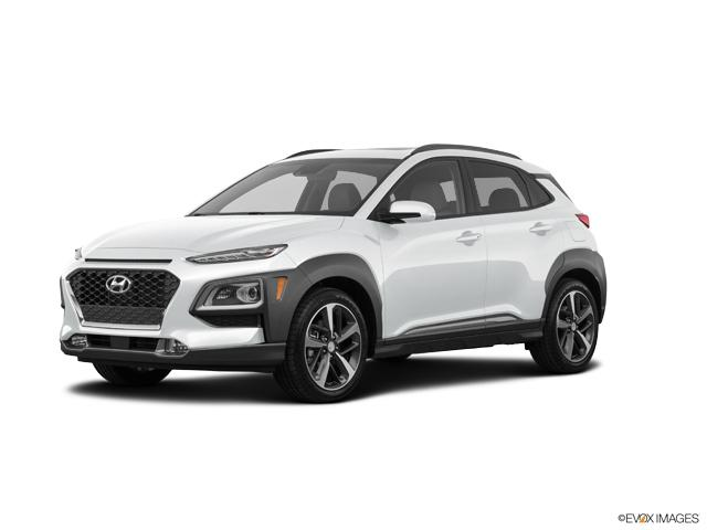 2020 Hyundai Kona Vehicle Photo in Merrillville, IN 46410
