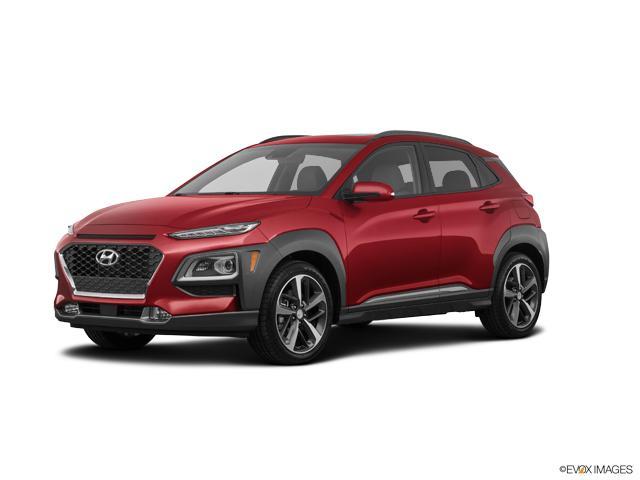 2020 Hyundai Kona Vehicle Photo in Owensboro, KY 42303
