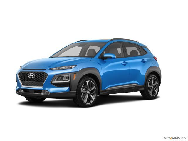 2020 Hyundai Kona Vehicle Photo in Appleton, WI 54913