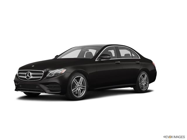 2020 Mercedes-Benz E-Class Vehicle Photo in Houston, TX 77079