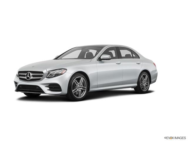 New 2020 Mercedes-Benz E-Class Iridium Silver Metallic: Car for Sale -  WDDZF8DB5LA715652