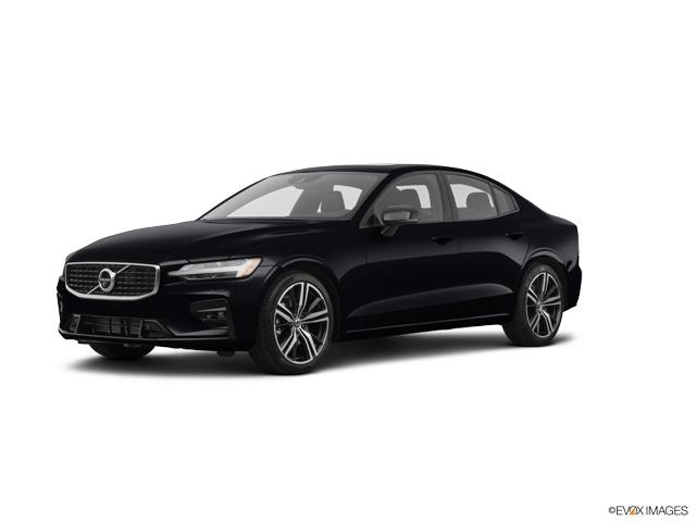 2020 Volvo S60 Vehicle Photo in Grapevine, TX 76051
