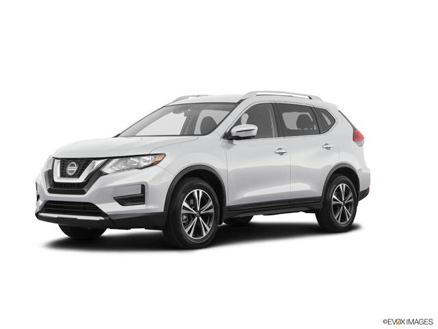 Nissan Rogue Msrp >> New 2020 Nissan Rogue Suv For Sale In Ky 202209
