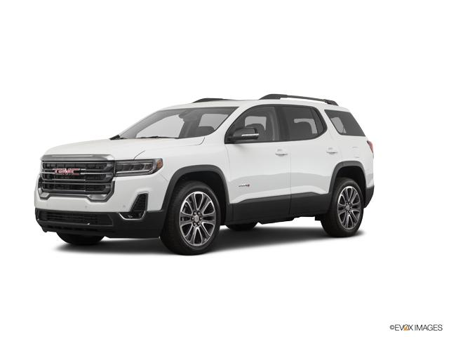 2020 GMC Acadia Vehicle Photo in Torrington, CT 06790