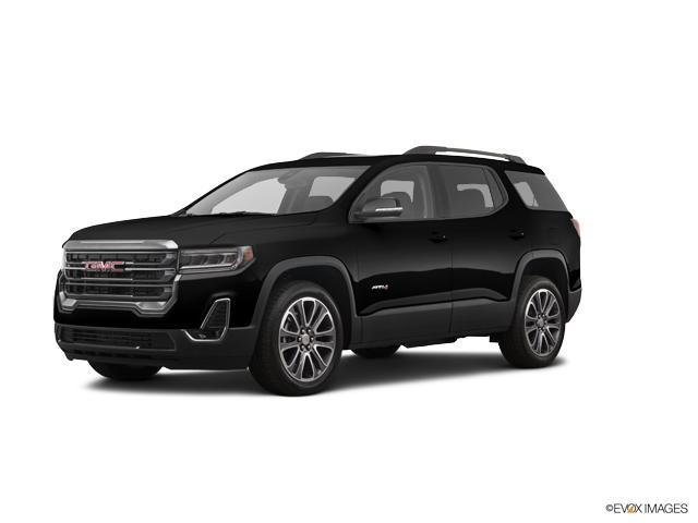 2020 GMC Acadia Vehicle Photo in Johnston, RI 02919