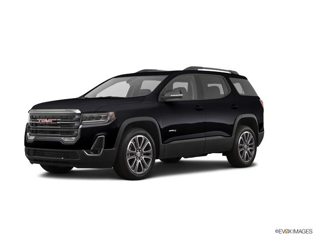 2020 GMC Acadia Vehicle Photo in Jacksonville, FL 32216