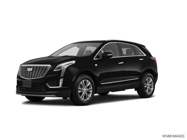 2020 Cadillac XT5 Vehicle Photo in Norfolk, VA 23502