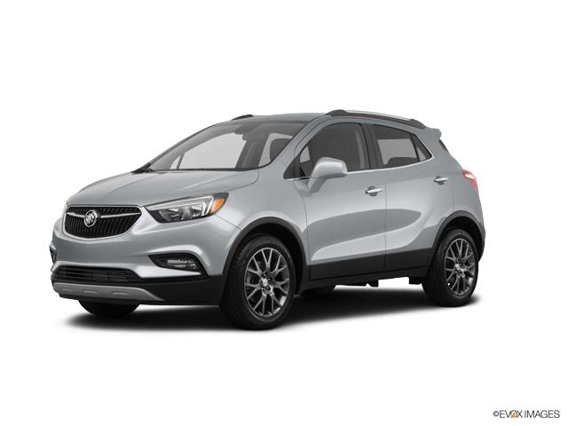 2020 Buick Encore Vehicle Photo in Mendota, IL 61342