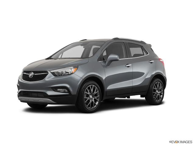 2020 Buick Encore Vehicle Photo in Nashville, TN 37203