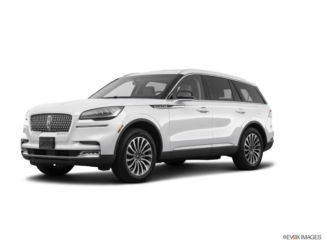 2020 LINCOLN Aviator Vehicle Photo in Colorado Springs, CO 80905