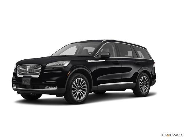 2020 LINCOLN Aviator Vehicle Photo in Neenah, WI 54956-3151