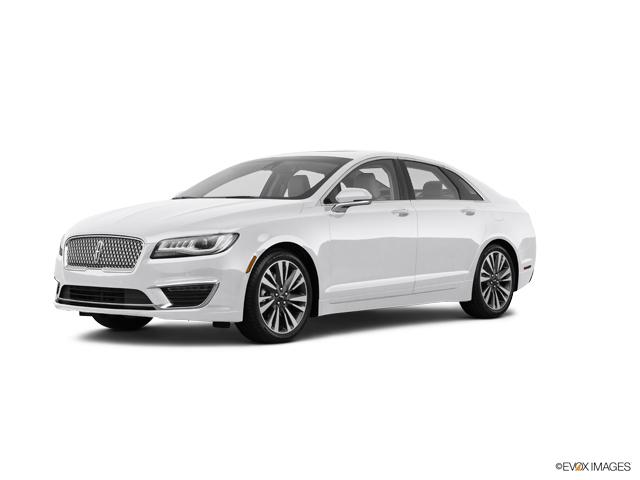 2020 LINCOLN MKZ Vehicle Photo in Colorado Springs, CO 80905
